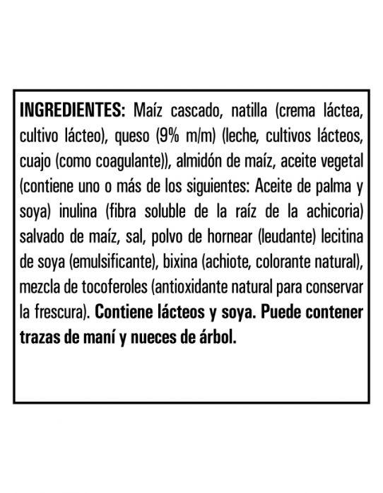 Biscolite-25g- ingredientes