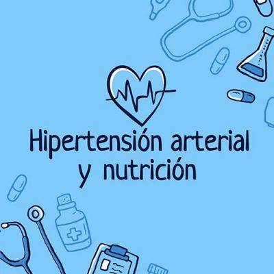 Hipertensión arterial y nutrión, charla por la doctora Melissa Altarmirano